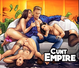 Cunt Empire