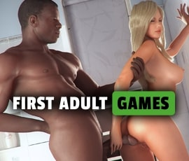 First Adult Games