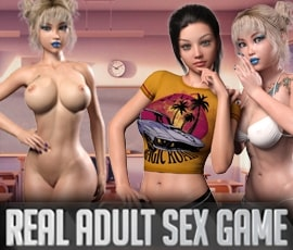 Real Adult Sex Game